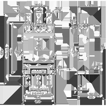 Намоточные станки для трансформаторов электрокатушек