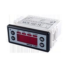 Контроллер МСК-102-1 (с 1 датчиком NTC )